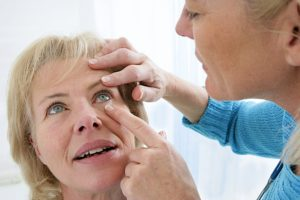 eye disease treatment at our bronx optometrist office