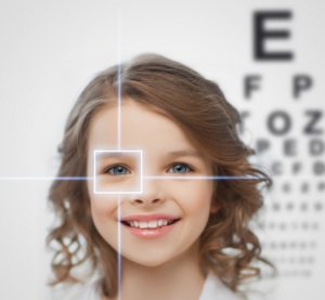eye and vision exams at bronx optometrist